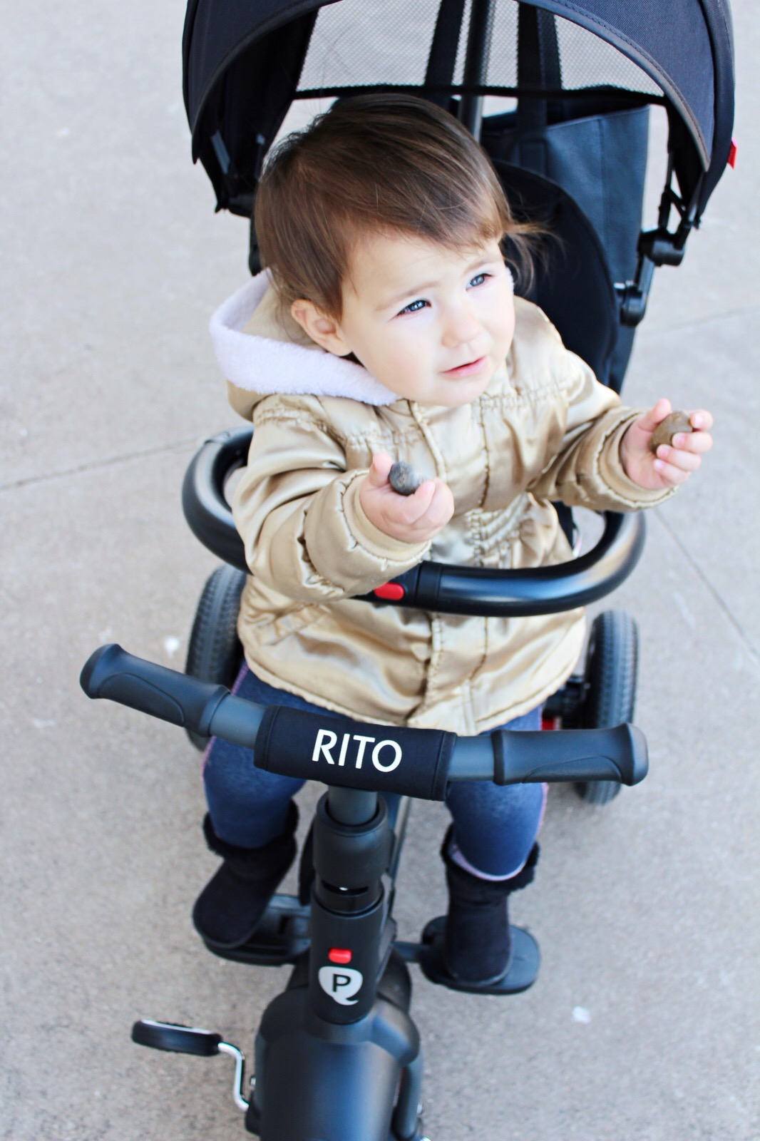 Ritotrike: the trike that does it all. Honestreview.